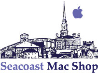 Seacoast Mac Shop